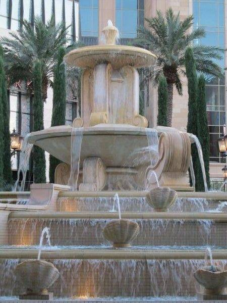 Fountains garden ornaments stone srl for Garden statues las vegas nv